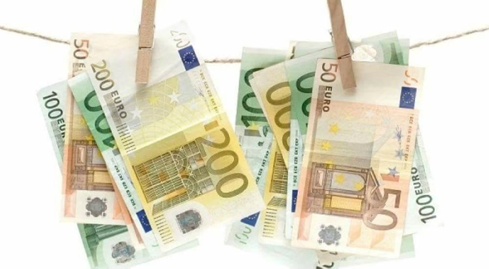 قانون مكافحة غسل الأموال وتمويل الإرهاب