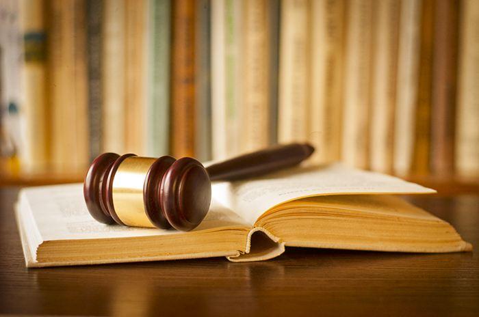 استقلال القضاء وكفالة حق التقاضي
